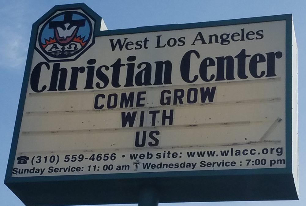 West Los Angeles Christian Center